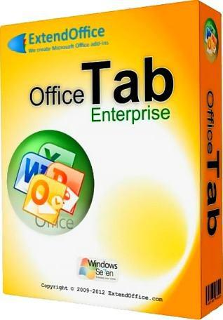 Office tabs para microsoft office y office 365