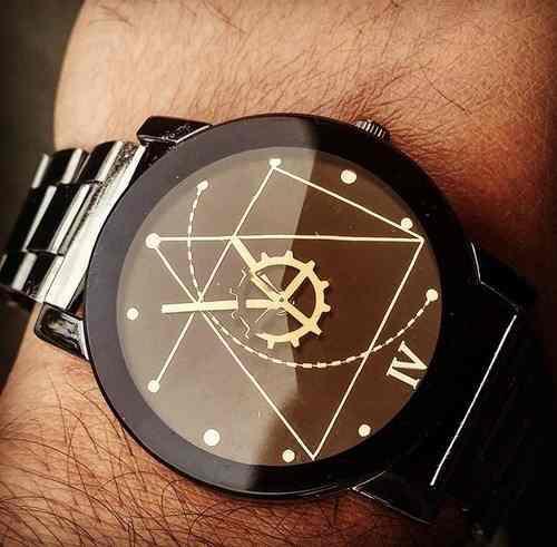 Reloj da vinci para caballero tienda fisica.