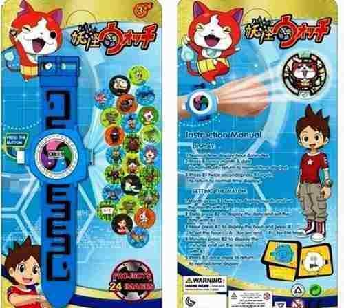 832e39bc6 Reloj proyector y lego para niñas y niños