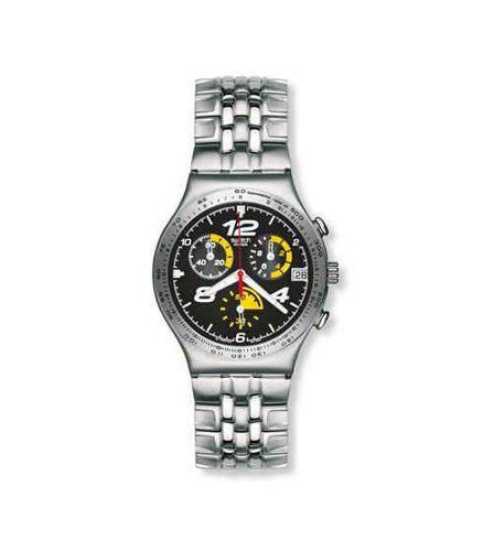 Reloj swatch irony para caballero (usado) ycs469g