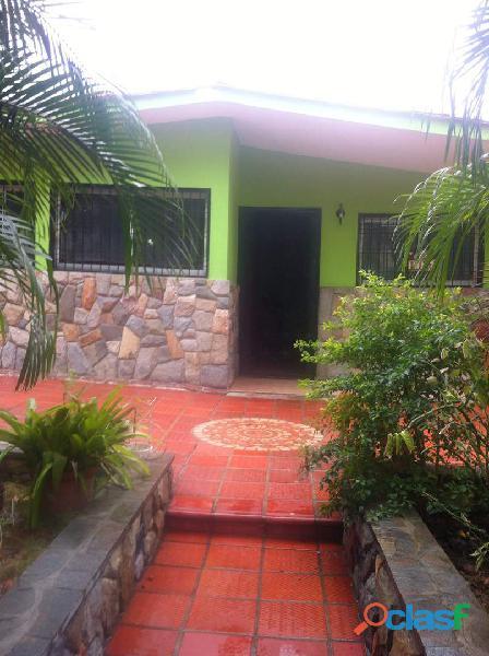 Bella Casa Urbanización Parque Valencia