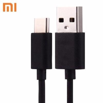 Cable usb carga type c, carga rapida 3.0 tipo c xiaomi