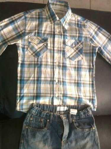 d1fa032a9 Camisas niño 【 ANUNCIOS Julio 】 | Clasf