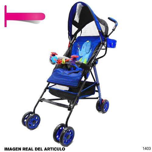 66cdab1db Coche bebe paraguas reclinable importado nuevo de paquete