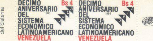 Aniversario sistema economico latinoamericano
