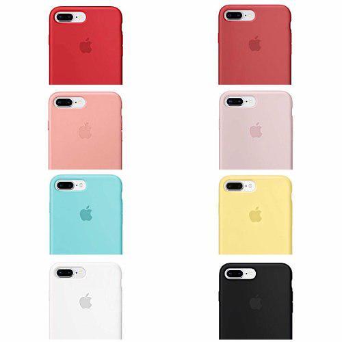 625b225a28e Forros apple para iphone 7/8 plus mas vidrio templado en Libertador ...