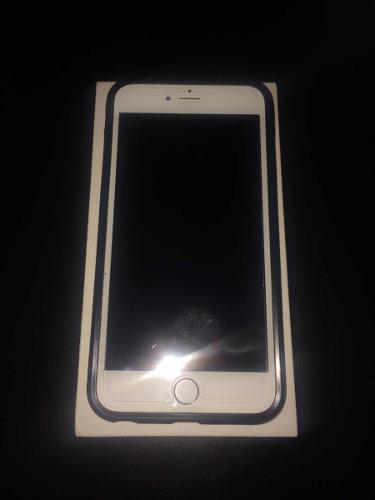 Iphone 6 plus 16gb como nuevo