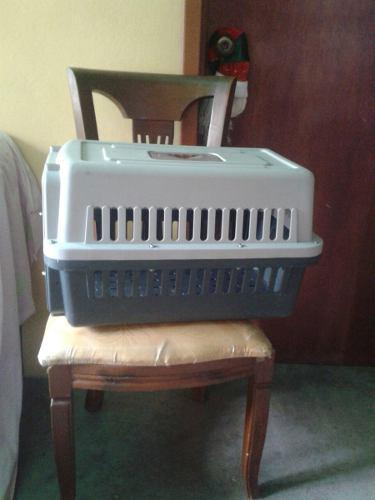 Jaula Para Perro...kennel Para Transportar A Tus Mascotas