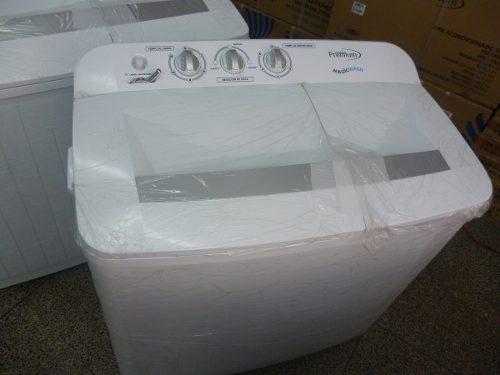 Lavadora doble tina 11 kg premium