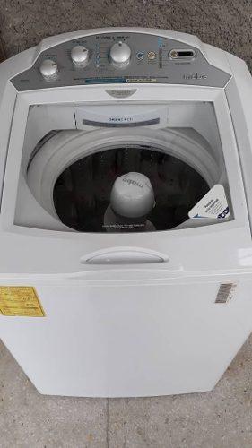 Lavadora mabe 14 kilos. automatica