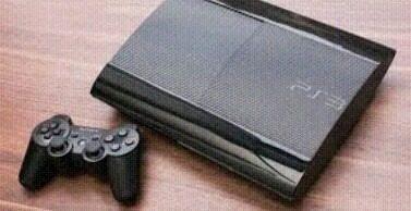 Playstation 3 ultra slim 500 gb como nuevo!