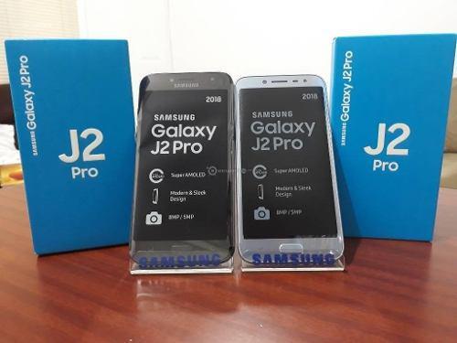 Samsung galaxy j2 pro 2018 16gb 1.5ram 4g lte doble sim