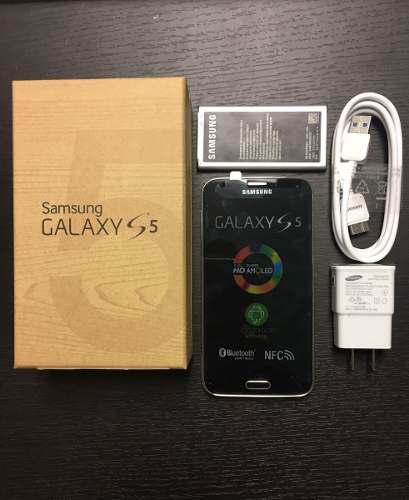 Samsung galaxy s5 g900f originales, liberados