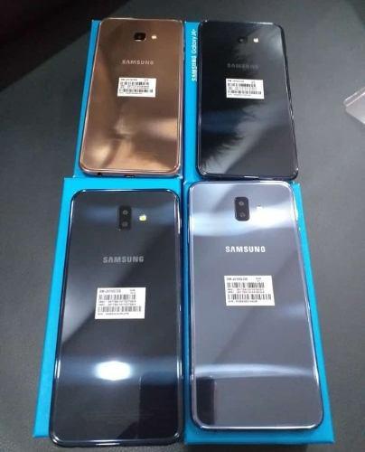 Samsung j2 pro, j2 core, j4, j6, j4 plus, j6 plus
