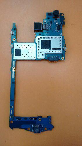 add454f7ca3 Tarjeta logica samsung j2 solo para reparar incluye partes!