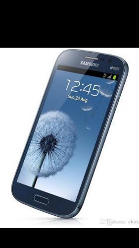 Telefono celular samsung galaxy trend duo 3g