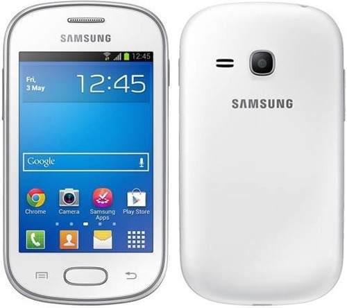 Telefono samsung galaxy fame lite s6790 nuevos somos tienda