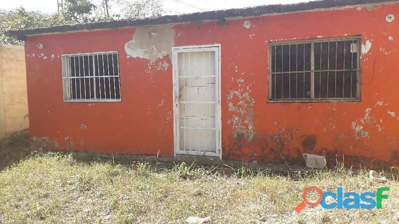 Casa de 80m2 sector valles del norte, la cumaca, san diego