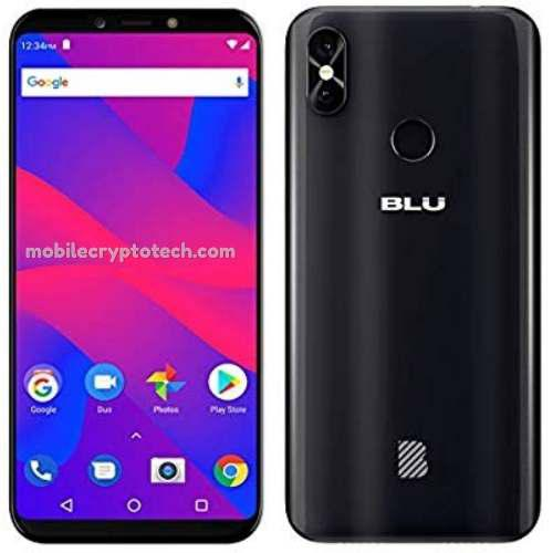 Blu advanve a6 2018, 16 gb, doble camara, lector de huella