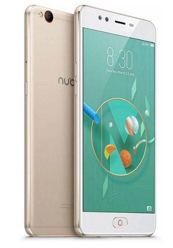Celular Zte Nubia M2 Lite 3gb 64gb 4g Lte Digitel