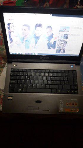 Laptop siragon nb 3100 8gb ram 500gb disco duro