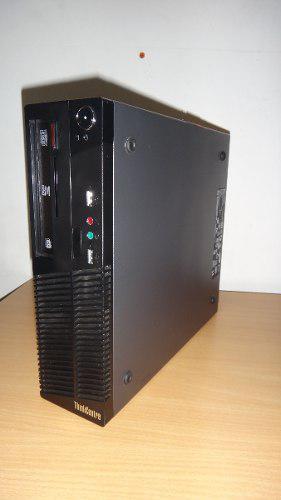 Lenovo Thinkcentre I7 3770 Pc De Escritorio 8gb 1tb Hdmi