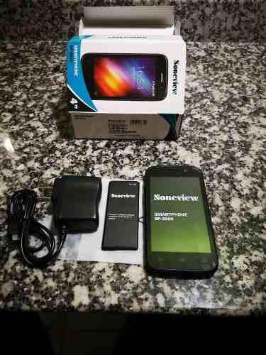 Smartphone soneview sp-3000 nuevo de caja.