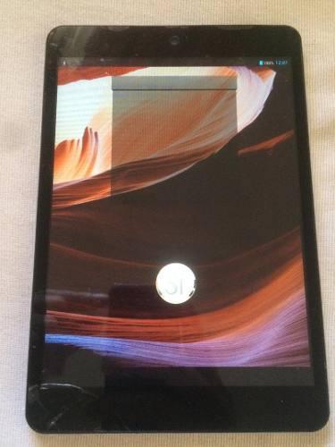 Tablet siragon tb7000 mica partida funciona con mause
