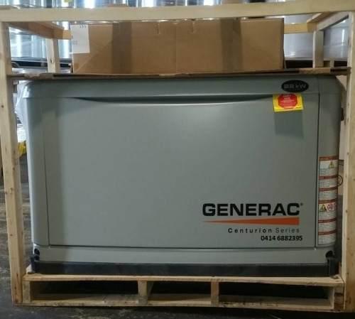 Venta, instalación y reparación de plantas eléctricas.