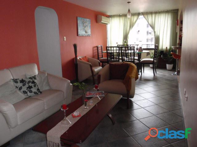 Apartamento 81 m2 rn Valle Alto, Urb Palma Real Naguanagua