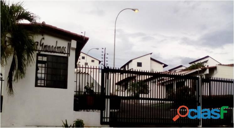 Venta de apartamento en villa granada puerto ordaz