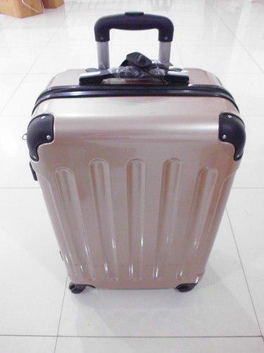 7533eb7fa Maletas viajera viaje equipaje de mano 10 kg 4 ruedas girato