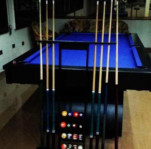 Mesa de pool ¿ y de pin pon