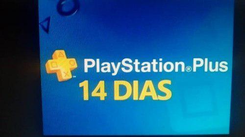 Plus 14 dias