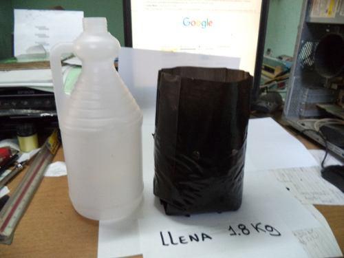 Bolsas de vivero de 2 kg