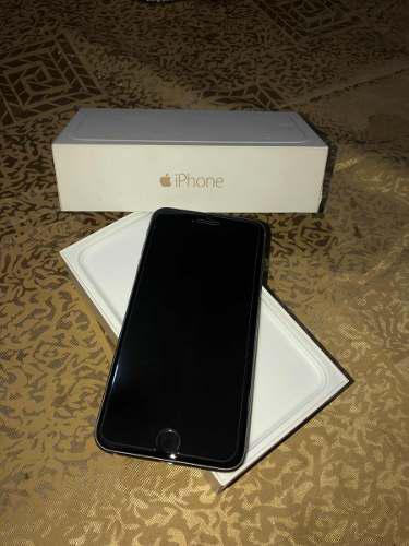 Iphone 6s plus de 16gb space gray