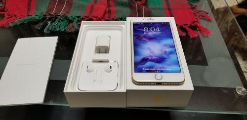 Iphone 7 plus 128gb liberado