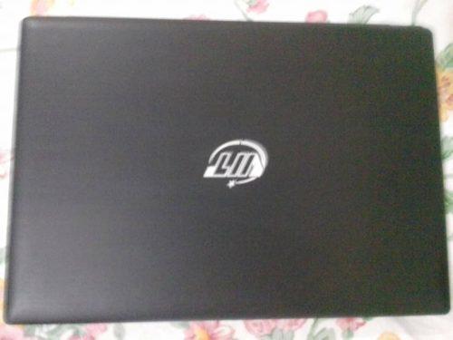 Laptop p1410 casi nueva