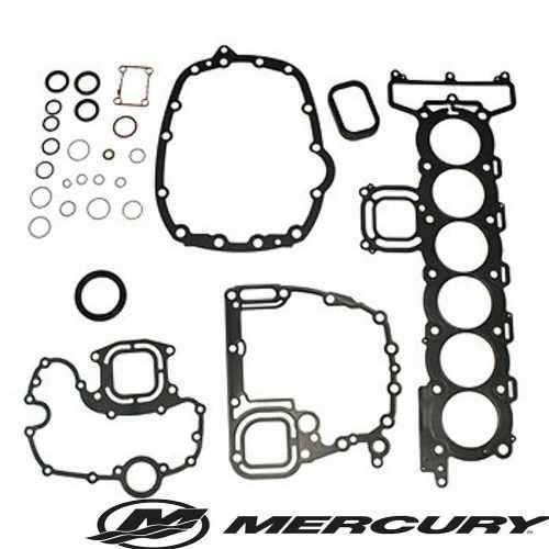 Mercury/verado set empacaduras motor fuera borda 200-300 hp.
