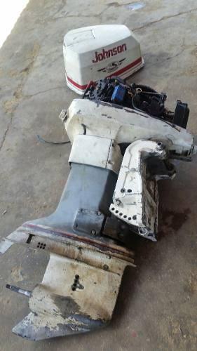 Motor fuera de borda jonshon 115