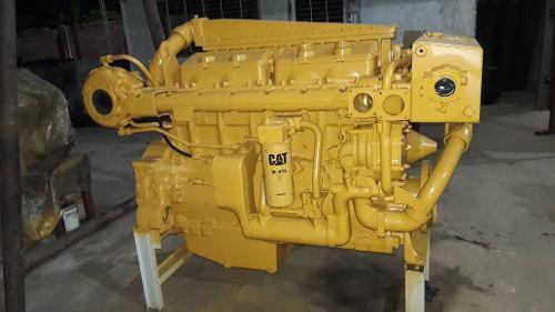 Motor marino caterpillar 3406 nuevo