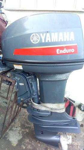 Motor yamaha 40x. usado 100% operativo