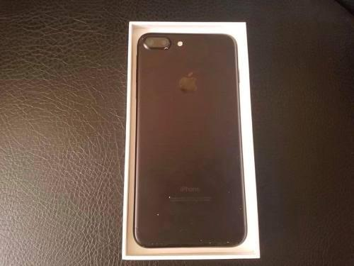 Oferta iphone 7 plus liberado 256gb