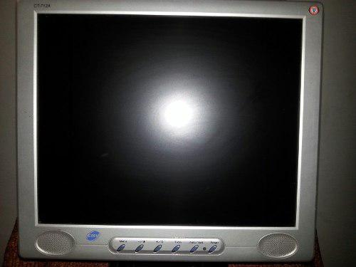 Monitor 17.5 amc usado!