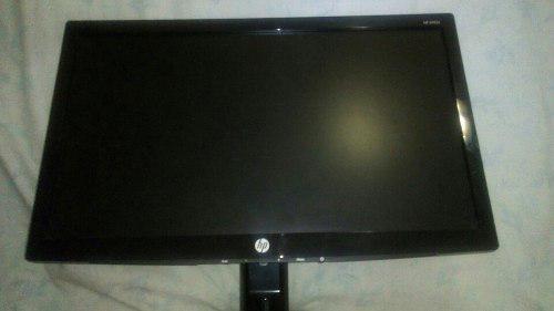 Monitor pc hp lcd 18,5 pulgadas