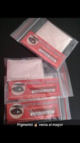 Pigmento para cejas naturalpigment