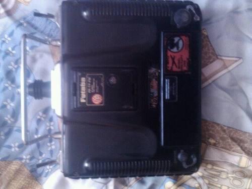 RADIO CONTROL FUTABA 7 CANALES EN OFERTA 40USS., usado segunda mano  Maracay (Aragua)