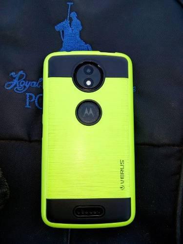 Celular Motorola Motoc 4g