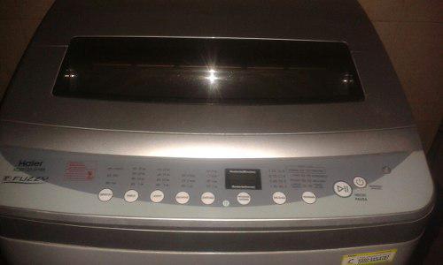 Lavadora automática de 12 kg