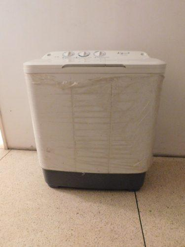 Lavadora luferca doble tina 6 kg modelo tw60-9800